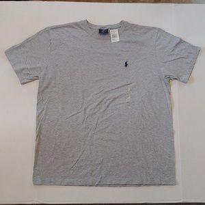NWT Polo gray essential